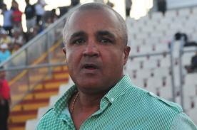 Copa Inca 2014: Rafael Castillo no va más en UTC de Cajamarca