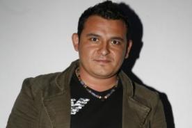 Cantante Andrés Riveros llamó 'maricón' a Lucho Cuéllar