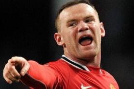Mundial Brasil 2014: Rooney va a estar sí o sí en el mundial