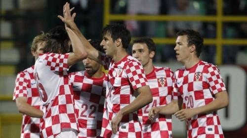 Mundial 2014:Así se motiva Croacia para el partido contra Brasil-VIDEO