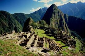 Machu Picchu como nunca antes lo viste: con tecnología 4K [Video]