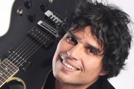 Pedro Suárez Vértiz vuelve a la música con disco recopilatorio