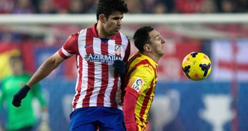 Liga BBVA: Posibles alineaciones del Barcelona vs Atlético de Madrid