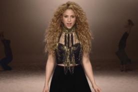 Shakira acusada de plagio por videoclip de canción para el Mundial 2014