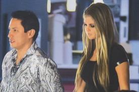 ¿Está tranquila? Sully Sáenz no se molesta por Brunella Horna y su ex