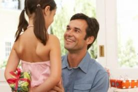 Frases cortas para tarjetas por el Día del Padre