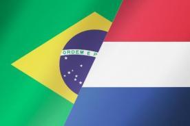 A qué hora juega Brasil vs Holanda - Mundial Brasil 2014 tercer puesto