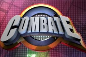 ¿Existe favoritismo entre los integrantes de Combate? [VIDEO]