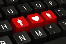 San Valentín: Las mejores frases cortas para dedicar por Facebook