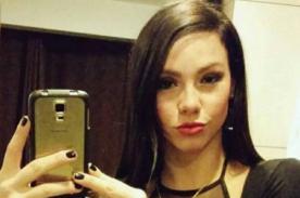 Soho Perú: ¡Paloma Fiuza se muestra como vino al mundo en infartante sesión de fotos - FOTOS