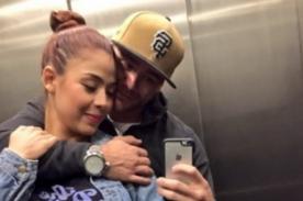 Combate: ¡Pancho Rodríguez recibe el mejor detalle de amor! - FOTO