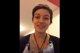 Nicola Porcella: ¡Jely Reátegui calma la polémica con tremendo tuit! - FOTO