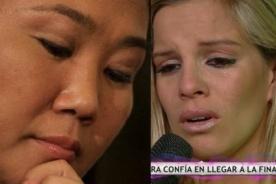 ¡SE PASAN! ¿Por qué comparan a Alejandra Baigorria con Keiko Fujimori?