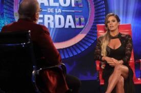 El Gran Show: No creerás cuánto rating hizo Alejandra Baigorria