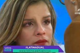 Espectáculos: Este es el futuro de Alejandra Baigorria en el programa