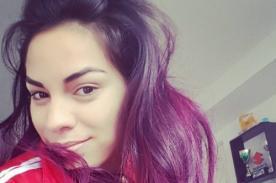Te vas a enamorar cuando veas el selfie de Aída Martínez al lado de su hermana - FOTO