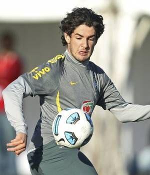 Copa América 2011: Alexandre Pato asegura que Brasil se juega una final ante Ecuador