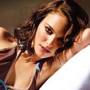 Natalie Portman sobre embarazo: Yo soy muy supersticiosa