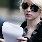 Taylor Momsen estará en una nueva película Ten Year