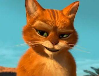 Video: El Gato con Botas llega a los cines limeños este jueves