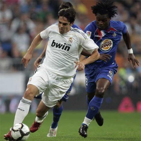 En vivo: Dinamo Zagreb vs Real Madrid (0-1) - Minuto a Minuto - Champions League 2011
