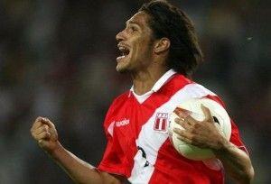 Video: Perú vs México (1-0) - Gol de Guerrero -  Copa América 2011