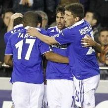 UEFA Champions League: Schalke 04 empató a 1 con Valencia