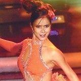 Reyes del Show: Maricielo Effio obtiene puntuación perfecta por impresionante tango