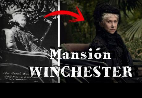 La mansión más grande de Estados Unidos tiene una de las historias más aterradoras