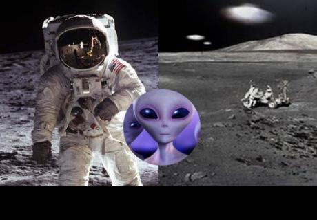 4 ATERRADORAS declaraciones de astronautas de la NASA sobre extraterrestres