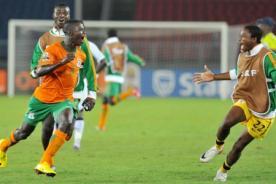 Zambia se corona campeón de África por la tanda de penales