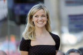 Reese Witherspoon está esperando a su tercer hijo