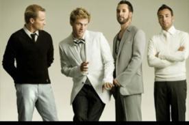 Backstreet Boys cumplen 19 años de carrera artística