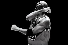 Libro de Michael Jordan motiva a futbolistas en España
