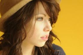 Favorita de Justin Bieber, Carly Rae Jepsen, cantará en los Billboard