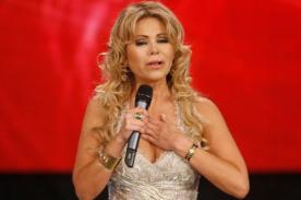 Gisela Valcárcel niega haberse hecho cirugías