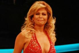 Gisela Valcárcel confiesa que no está satisfecha con Operación Triunfo