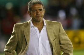 Fútbol Argentino: Jorge Burruchaga fue asaltado en su propia casa