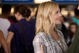 Drew Barrymore cambiaría de religión por amor