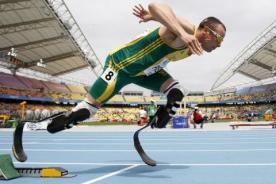 Londres 2012: Oscar Pistorius clasifica a semifinales de 400 mts