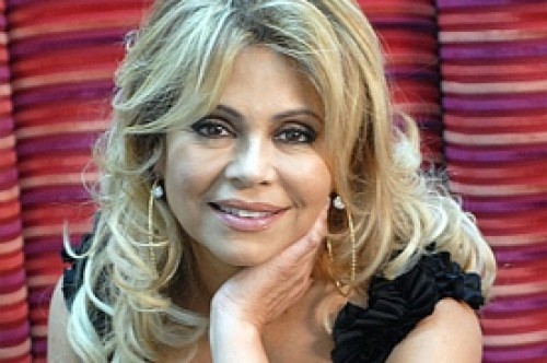 Gisela Valcárcel: Estoy en la TV para sacar lo bueno de la gente