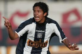 Fútbol Peruano: Reimond Manco quiere regresar a Alianza Lima
