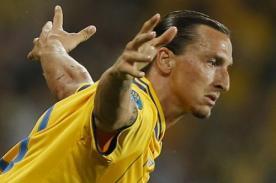 Video: Impresionante Top 5 de Zlatan Ibrahimovic, ¿La chalaca es el mejor?