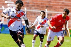 Cienciano vs José Gálvez (2-0) en vivo - Descentralizado 2012