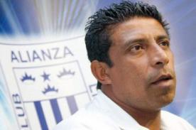 Alianza Lima: José Soto confirmó su continuidad en el cuadro blanquiazul