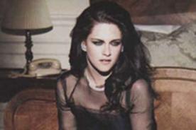 Kristen Stewart: No me gusta ser observada