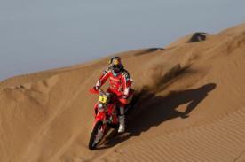 Dakar 2013: Clasificación general tras quinta etapa Arequipa-Arica - Video