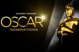 Premios Oscar 2013: Lista completa de nominados