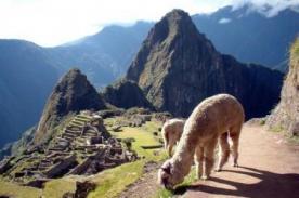 EEUU solicita a sus ciudadanos evitar viajar al Cusco y Machu Picchu