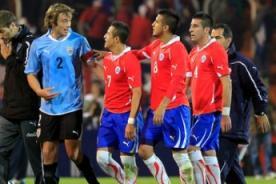 Lugano: Siempre es mejor que Aléxis Sánchez no esté - Chile vs. Uruguay